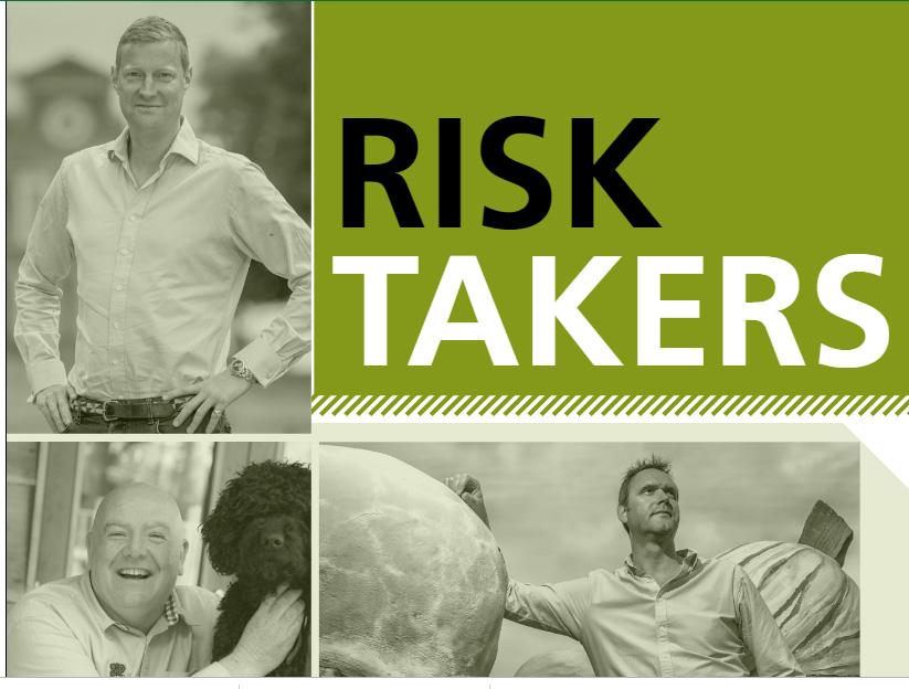 risktakers